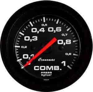 Man.Press./Comb./52mm/01Kg/Mec./Street