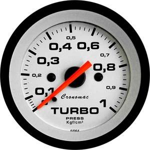 Man.Press./Turbo/52mm/01Kg/Mec./Street