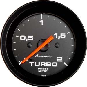 Man.Press./Turbo/52mm/02Kg/Mec./Street