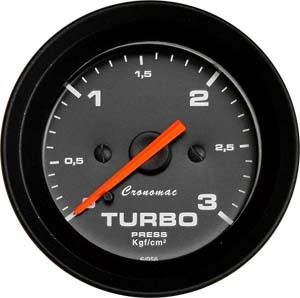 Man.Press./Turbo/52mm/03Kg/Mec./Street