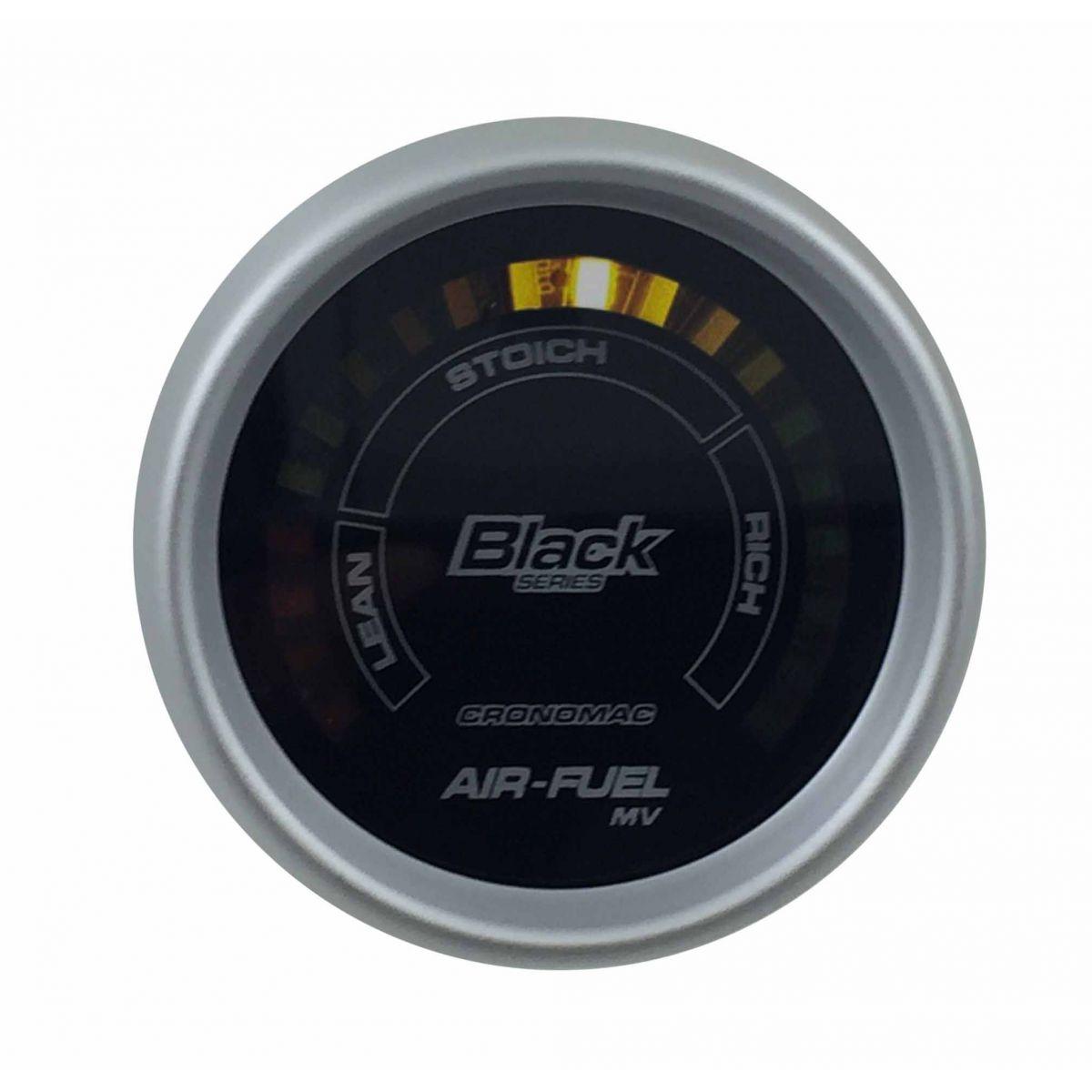 Hallmeter/60mm/Comum/Black Series