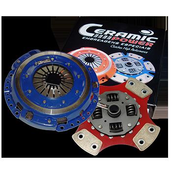 Monte seu Kit Embreagem - GM Chevette