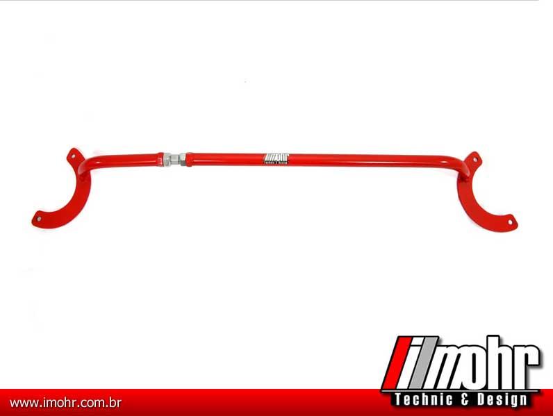 Barra Anti-torção Superior Dianteira Regulável - Vw Golf MK3