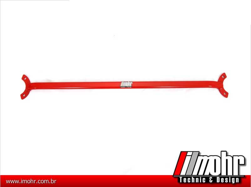 Barra Anti-torção Superior Traseira Fixa - Vw Gol G2/G3/G4