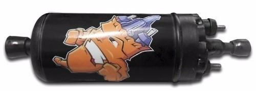 Bomba GTI FULL+ (18)bar capa gti