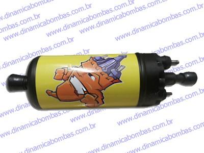 Bomba de combustivel  GTI FULL Gti 15 bar de pressão total.