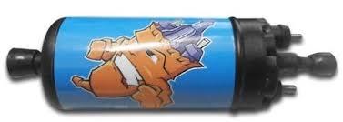 Bomba de combustivel  Bomba GTI 12 (12 bar)