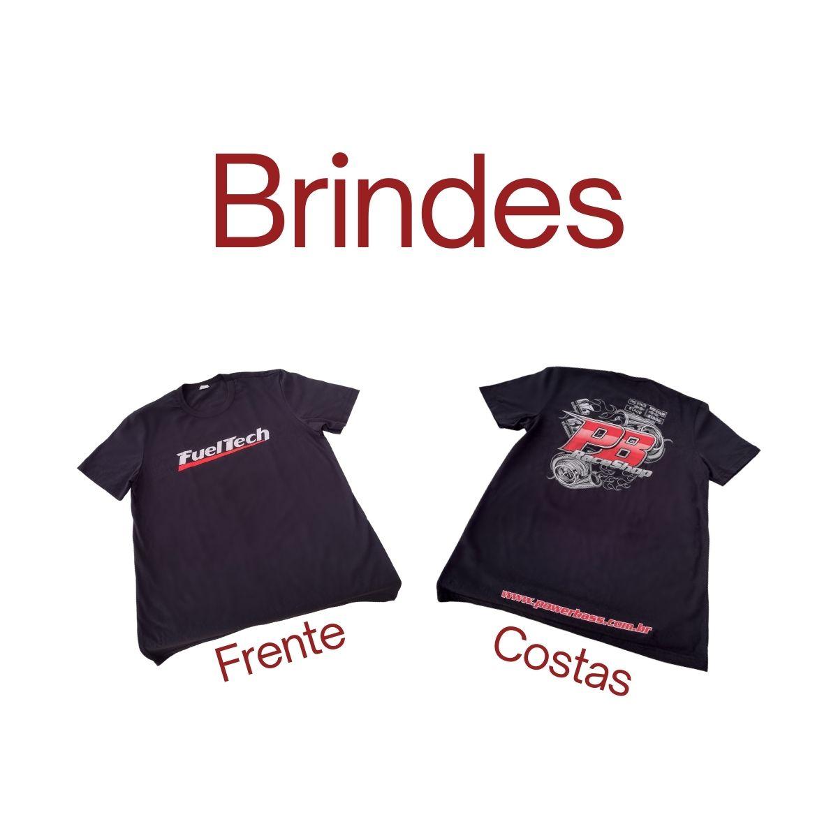 4 Bicos Injetor 170lbs 0280158827 Bosch + Conector + Brindes