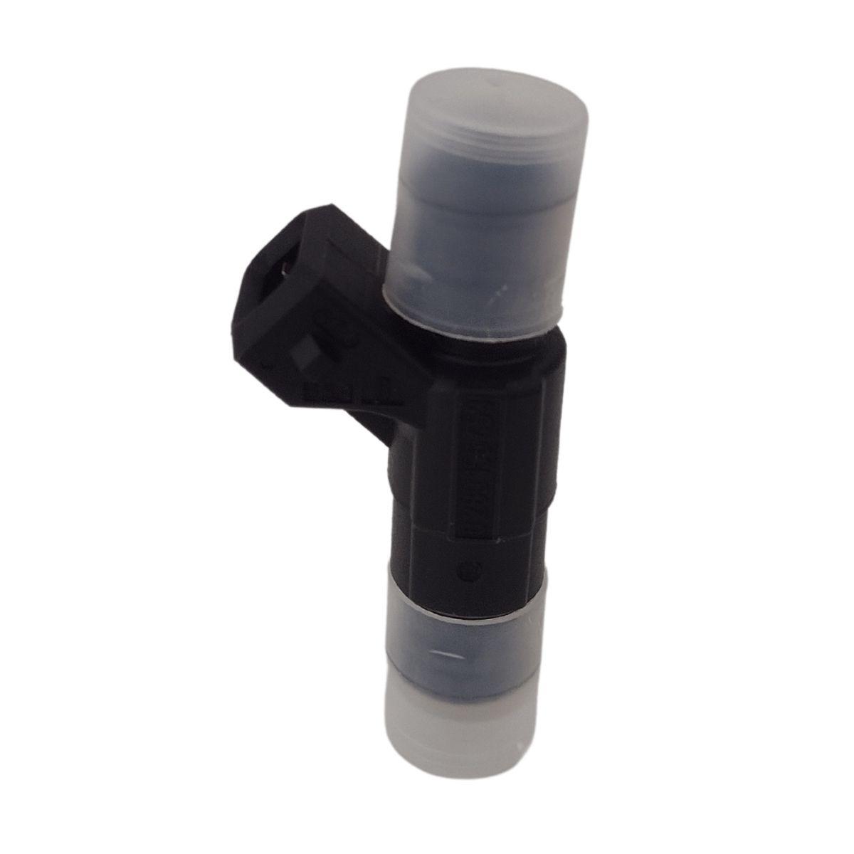 4 Bicos Injetor 65lbs 0280156453 Bosch + Conector + Brindes - Alta Impedância