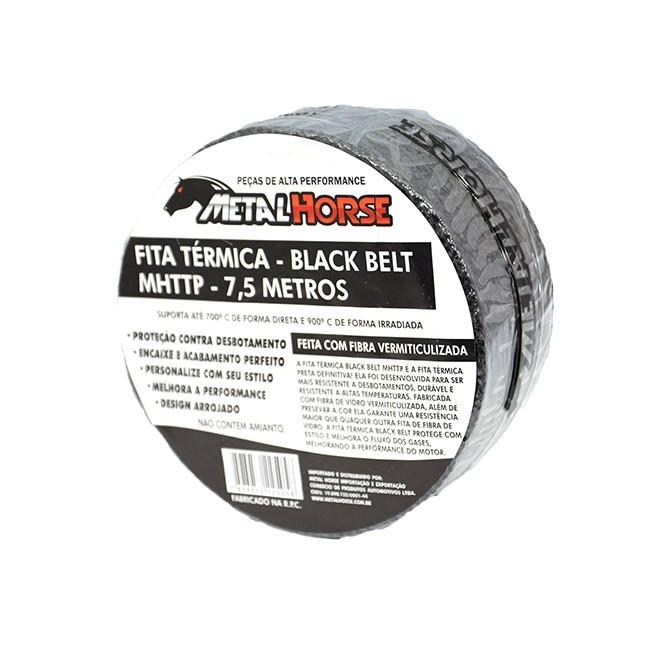 Fita Térmica Black Belt MHTTP Termotape