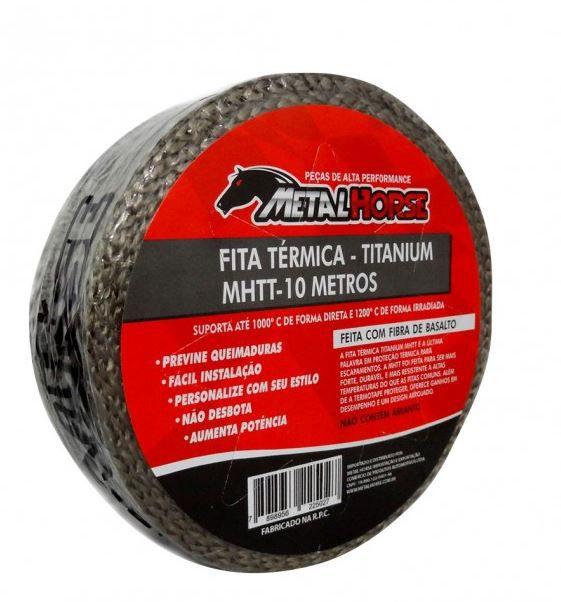Fita Térmica Titanium MHTT