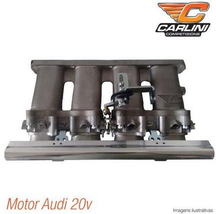 Kit Admissão Audi 20v