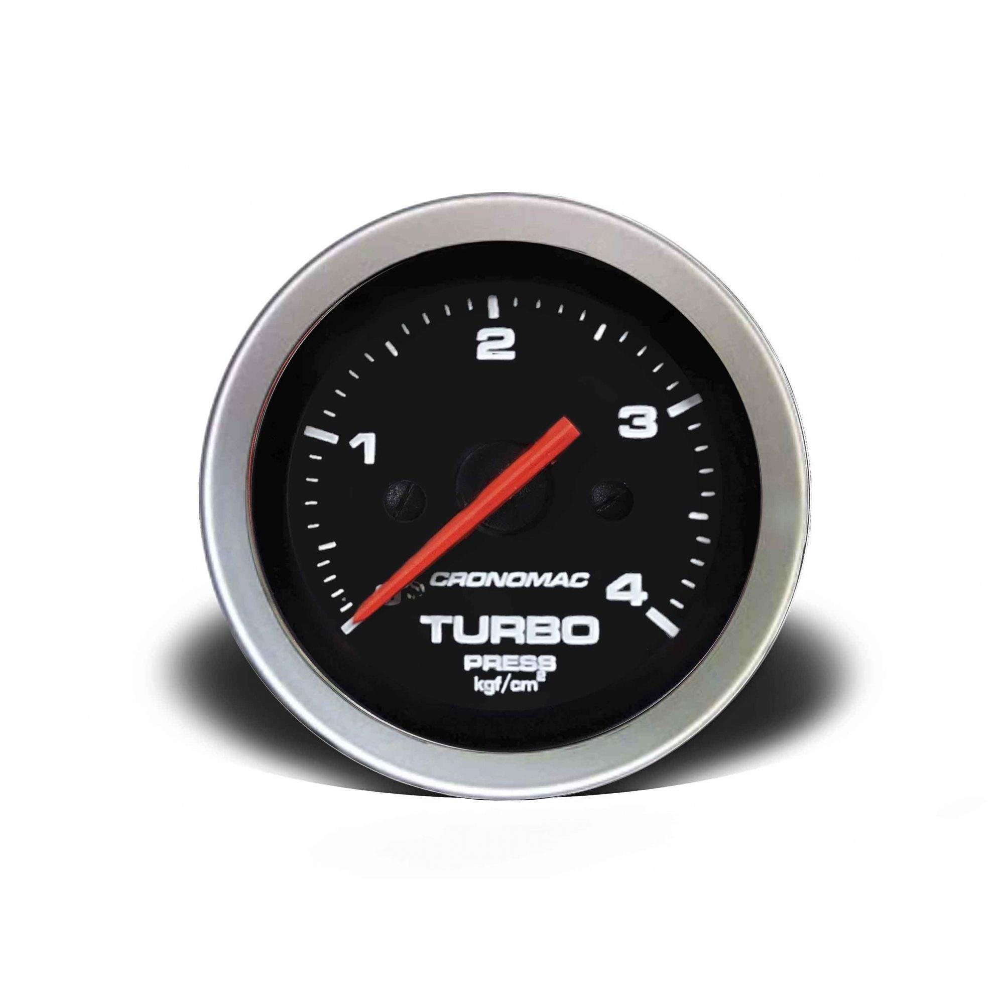 Man.Press./Turbo/52mm/04Kg/Mec./Racing