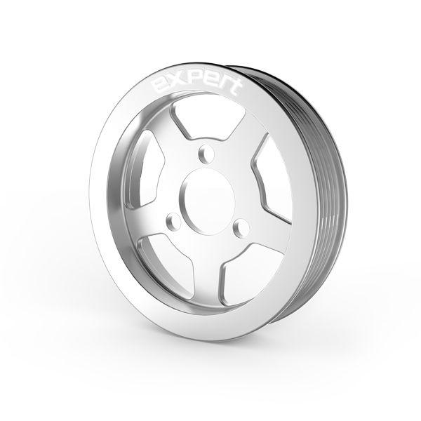 Polia Bomba D´Agua VW AP Poli-V