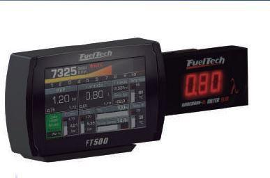 Suporte Fueltech Inferior - Imaginar 3D