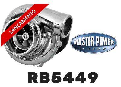 TURBO Ball Bearing RB5449 54/49,5 270/600hp