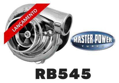 TURBO Ball Bearing RB545 54/59 270/600hp