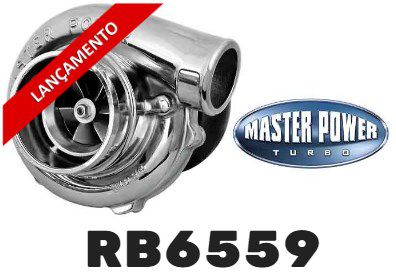 TURBO Ball Bearing RB6559 - 65/59 410/750hp