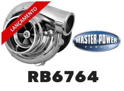 TURBO Ball Bearing RB6764 - 67/64,5 440/800hp