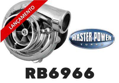 TURBO Ball Bearing RB6966 - 69/66,5 440/800hp