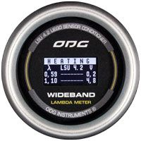 Wideband 52mm