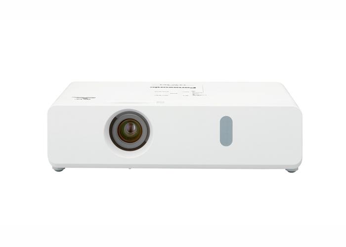 Projetor Panasonic PT-VX42 - 3LCD, Lumens 4.000,  XGA 1024 x 768 px, HDMI, VGA