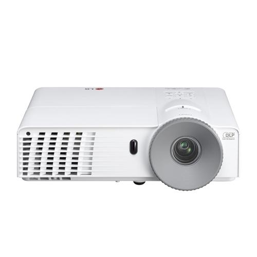Projetor LG BE325 - Lumens 2800, HDMI, 3D ready, Contraste 3.000, SVGA, RGB