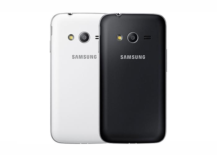 Celular Samsung Galaxy Ace 4 G313 - 4 GB, 3G, Android 4.4, Câmera de 3 MP, Vídeo em HD, Dual Chip, Dual Core 1Ghz - Desbloqueado ANATEL