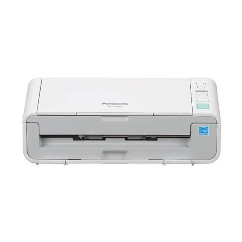Scanner Panasonic KV-S1026C-B - Resolução até 600dpi, Digitalização Colorida e Frente/Verso, USB