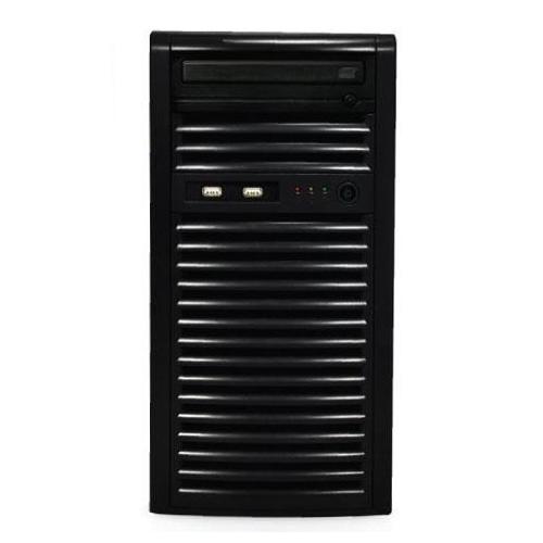 Servidor Torre Centrium SC-T1200 - Intel Quad Core, Velocidade 3,6Ghz, Memória 8GB, HD de 1TB, Leitor de mídias DVD RW