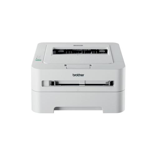 Impressora Brother Laser Mono HL-2130 - Laser, Resolução até 2400 x 600 dpi, Velocidade de impressão 21 ppm