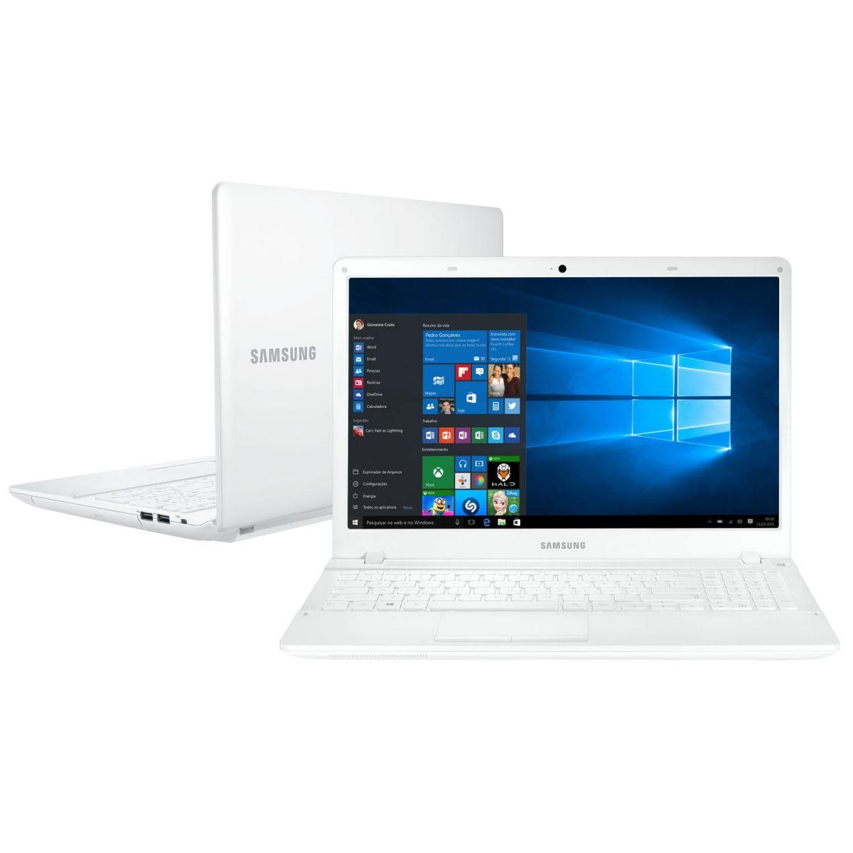 Notebook samsung essentials e34 -  Notebook Samsung Essentials E34 Np300e5k Kf2br Intel Core I3 6gb De Mem Ria Hd