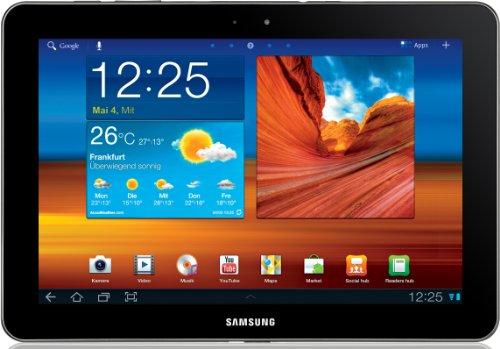 Tablet Samsung Galaxy Tab GT-P7500 - Display de 10.1 pol. / 16GB