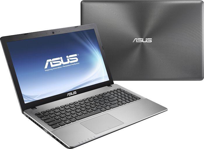 Notebook Asus X550LA  Intel Core i5 , memória 8GB, HD 500GB, Tela LED 15.6´ Windows  (Showroom)