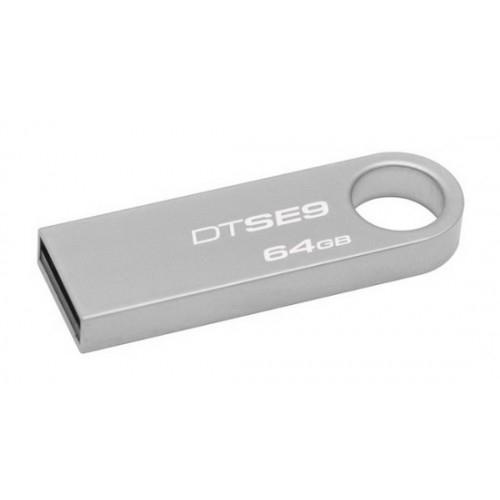 Pen Drive Kingston Datatraveler SE9 - 64GB *