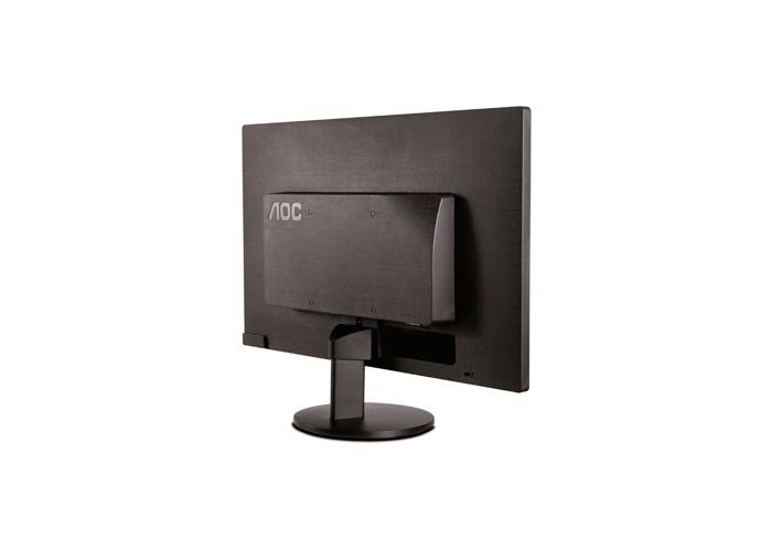 Monitor AOC E1670SWU - Widescreen, LED 15.6