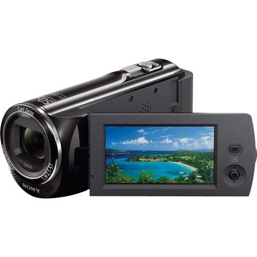 Filmadora Sony HDR-CX290 8GB Full HD