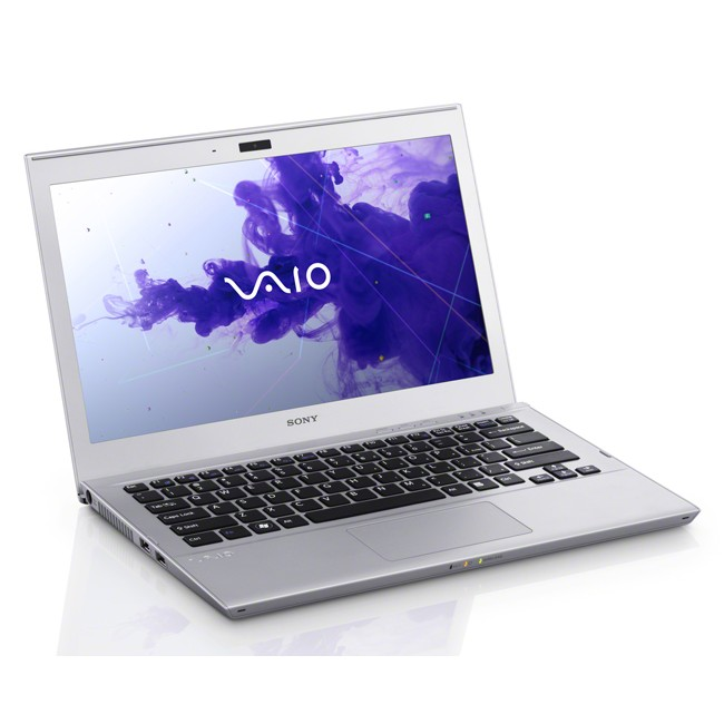 ULTRABOOK SONY SVT13 Intel Core I3, Memória 4GB, HD 500GB + SSD 24GB, USB 3.0, Tela LED 13