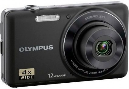 Câmera Olympus VG150 / 12 MP / Zoom 4x / Tela 2,7´