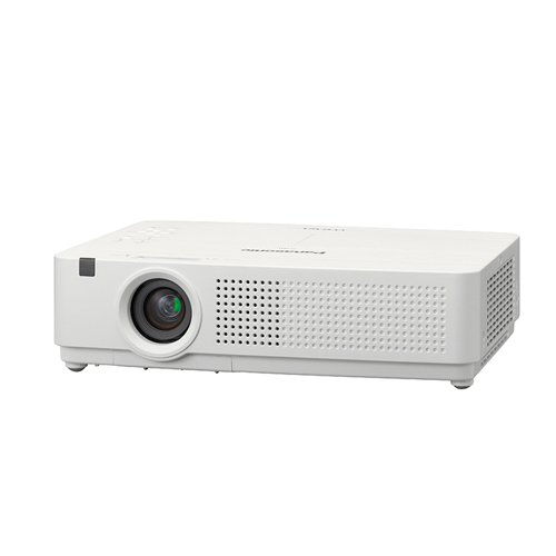 Projetor Panasonic PT-VX41 + Bolsa - 3LCD, Lumens 4.000, XGA 1024 x 768 px, HDMI, VGA