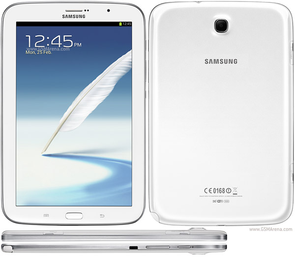 Tablet Samsung Galaxy Note N5100 (QUAD CORE 1.6ghz, WIFI + 3G, Android 4.1, 16GB, Tela LCD 8.0 Super Clear, Câmera)