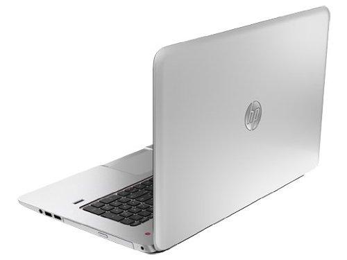 Notebook HP Ultrafino 17T-J000 Intel Core i7 2.4GHZ (4ª Geração), Memória 8GB, HD 2TB + SSD 24GB, Blu-Ray, Tela LED 17´ FULL HD, Placa de Vídeo GEFORCE GT 740M 2GB DEDICADA, Windows 8 (Preto)