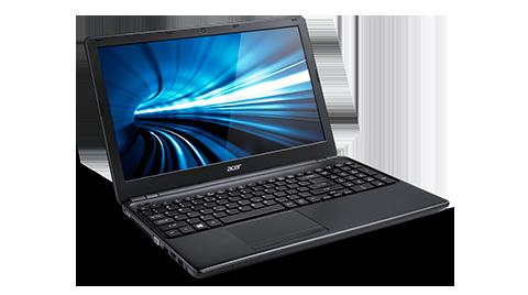 Notebook Acer Aspire E1-510-2455 com Intel Dual Core, memoria 4GB, HD 500GB, Gravador de DVD, Leitor de Cartões, HDMI, Wireless, LED 15.6´ Windows (showroom)