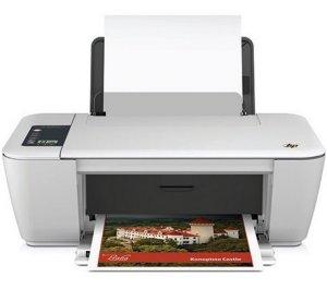 Impressora Multifuncional HP Deskjet Advantage 2546 - Jato de Tinta, ePrint, Copiadora, Scanner, Wi-fi, Velocidade de Impressão 20 ppm