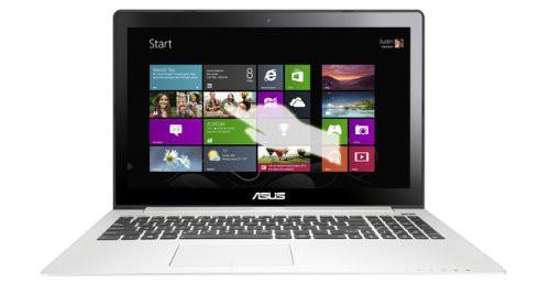 "Notebook ASUS Ultrafino VIVOBOOK V500CA-EB71T Intel Core i7 (3ª Geração), Memória 6GB, HD 500GB + SSD 32GB, tela LED 15.6"" TOUCHSCREEN,  Windows 8"