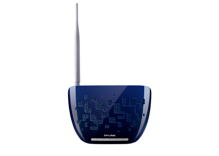 Repetidor Wireless TP-Link TL-WA730RE - 150Mbps, Modo Extensor