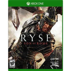 Jogo Ryse Son of Rome para Xbox One