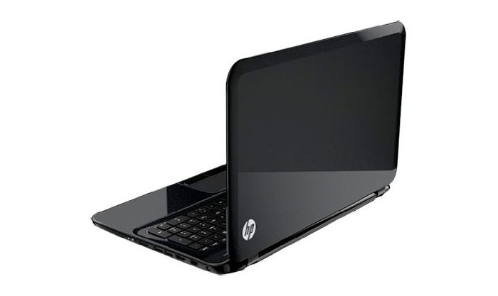 "Notebook HP Pavilion Sleekbook 15-b085 Ultrafino - Intel Core i3, Memória 4GB, HD 500GB, Windows 8, Tela LED 15,6"""