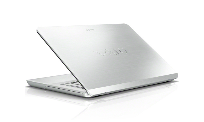 Notebook Sony VAIO Fit (SVF15) Ultrafino - Intel Core i7, Memória 8GB, HD 1TB + SSD 8GB, Bluetooth 4.0, Placa de Vídeo 2GB, Tela LED TouchScreen Full HD 15.5""