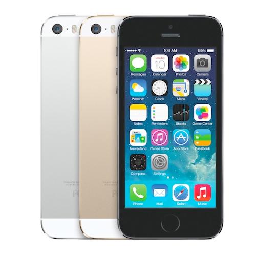 Apple iPhone 5S - 16GB, Desbloqueado ANATEL